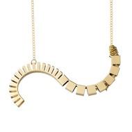Wave by Studio Kassa, Art Jewellery, Contemporary Pendant