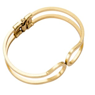 Charm-Gold Bracelet By Studio Kassa