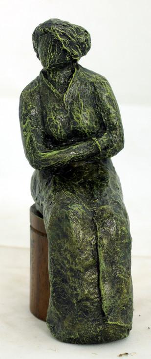 LADY 3 Artifact By Aranya Earthcraft