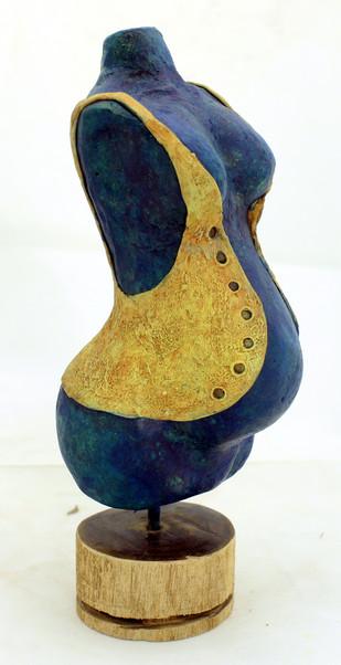 pregnant lady Artifact By Aranya Earthcraft