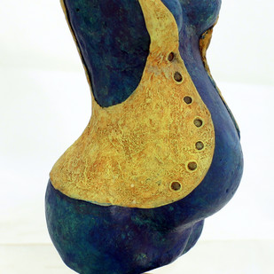 pregnant lady Artifact By Aranya Earthcraft