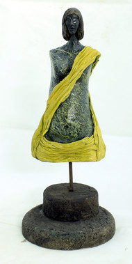 Pregnant Lady 2 Artifact By Aranya Earthcraft