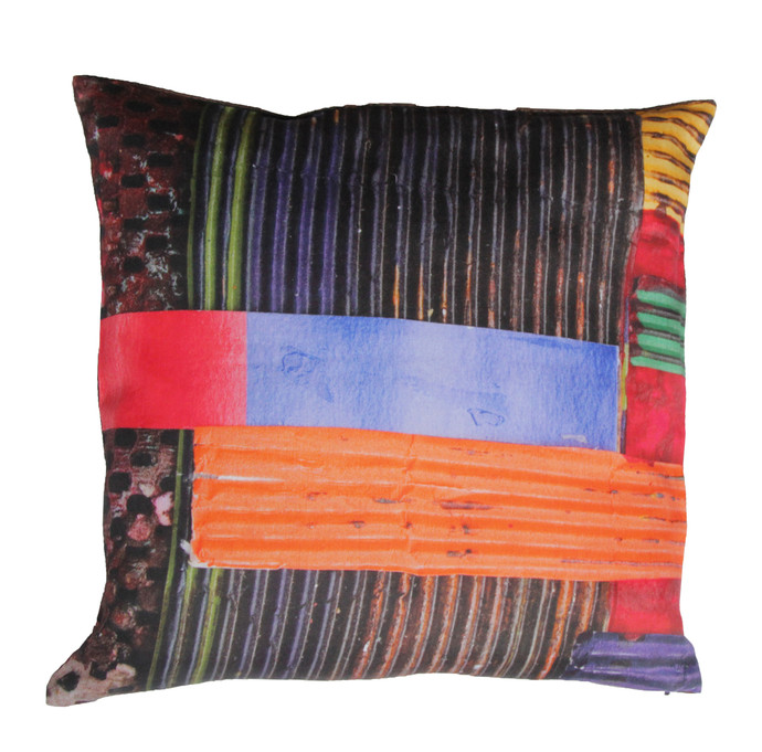 Brinda Miller Cushion Cover1 Cushion Cover By indian-colours