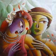 Santhal lovers 7