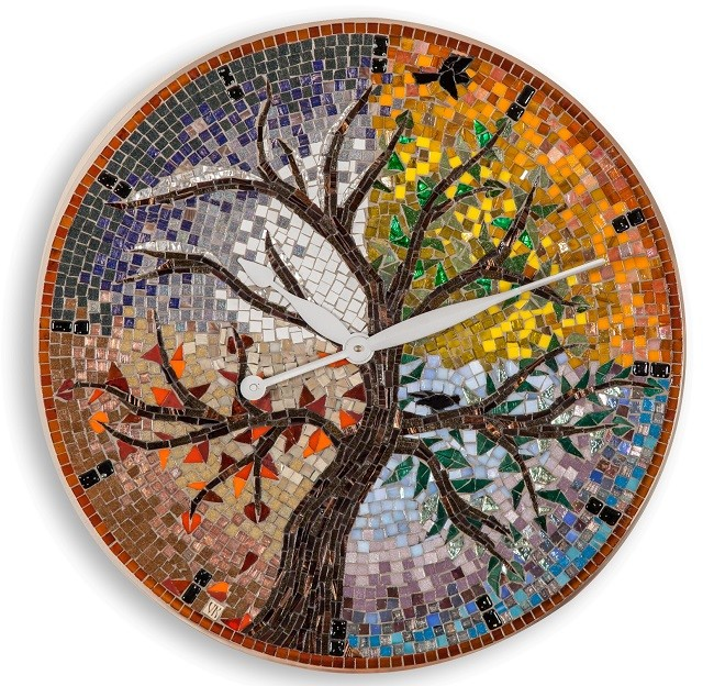 SEASONS Wall Decor By Vandeep Kalra