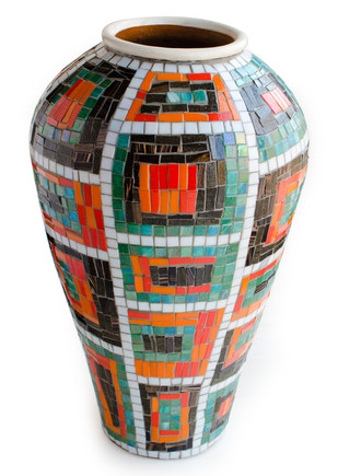 CONTEMPORARY PITHOS Decorative Vase By Vandeep Kalra