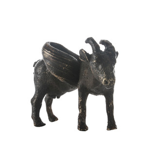 Twisted Cow 12 Artifact By Arpan Patel for Studio Kassa