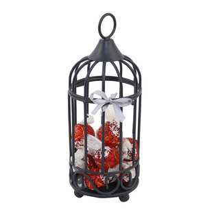 Elan Profile Cage - Charcoal Grey Garden Decor By living-with-elan