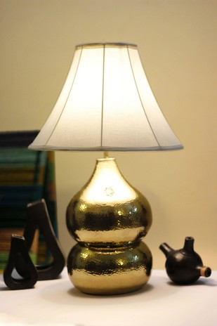 Saint Table Lamp Table Lamp By Sahil & Sarthak