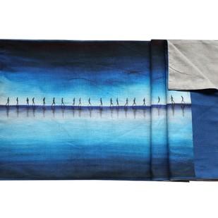 Nikhileswar Baruah Table Linen Table Linen Set By indian-colours