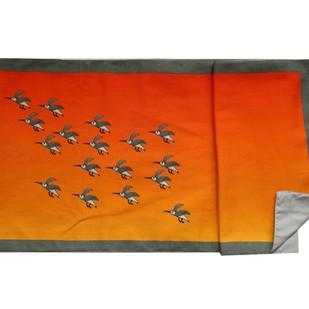 Haren Vakil Table Linen Table Linen Set By indian-colours