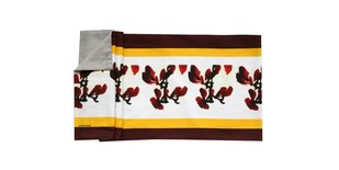 Samir Mondal Table Linen Table Linen Set By indian-colours
