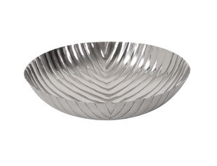 Chevron Serving Bowl Bowl By Mudita Mull