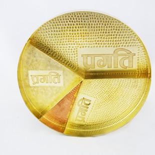 Pragati Piechart Server Serveware By Cobalt Designs