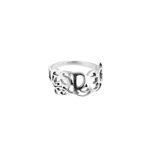 Respect Ring - Small Ring By Eina Ahluwalia