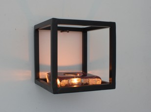 Designmint cube space saver Wall Decor By Designmint