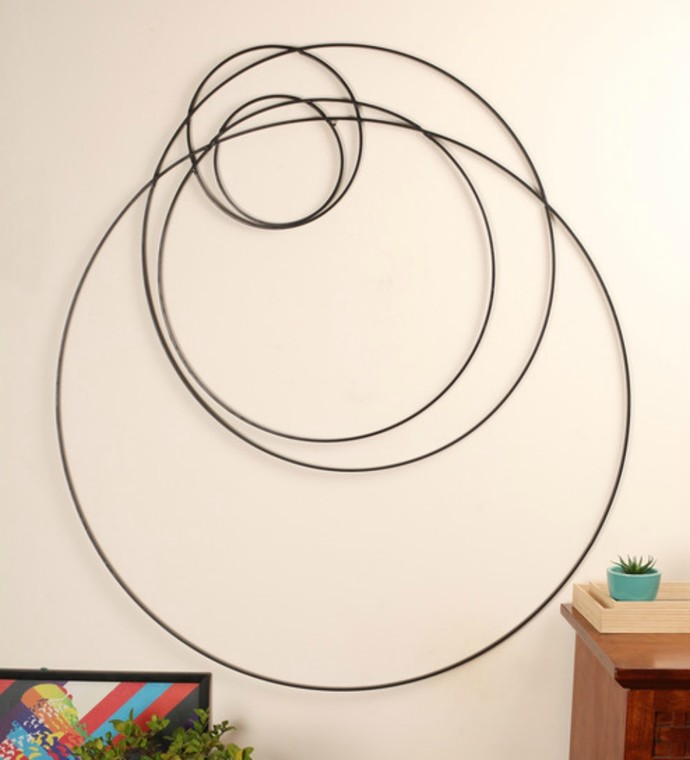 Designmint Circle of Life Garden Decor By Designmint