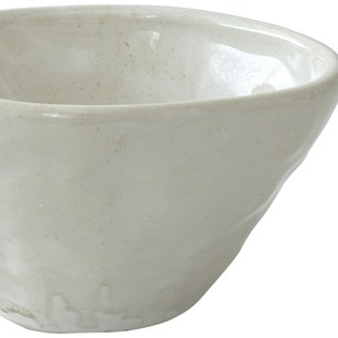 SAVANNAH CERAMIC BOWL by Ikka Dukka Studio Pvt Ltd, Contemporary Serveware