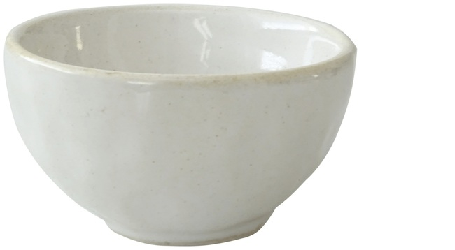SAVANNAH DIP BOWL LARGE Serveware By Ikka Dukka Studio Pvt Ltd