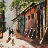 Tiruppur street iac