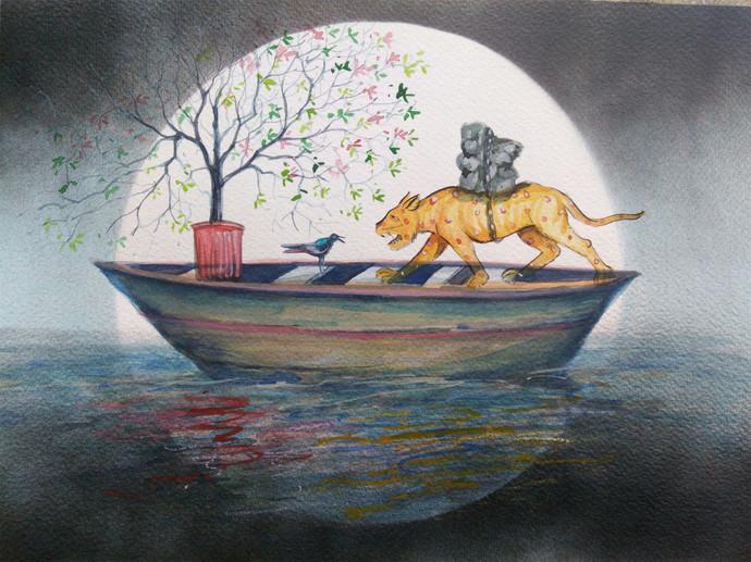 Untitled By Subrat Kumar Behera