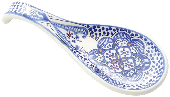 SARRA SPOON REST Kitchen Ware By Ikka Dukka Studio Pvt Ltd