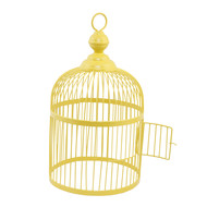 ELAN SAGE DOME CAGE-PALE YELLOW Garden Decor By living-with-elan