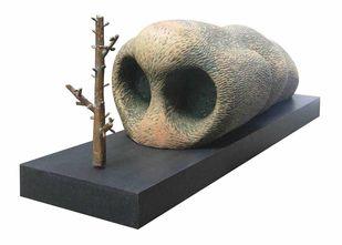 Doomed Existence Artwork By Sukanta Chowdhury