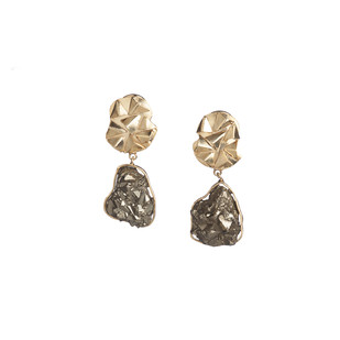 CELESTIAL ROCK by Vasundhara, Contemporary Earring