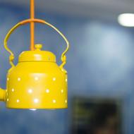 Kly kettlelamp yellow   hi res