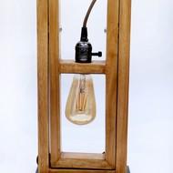 Hammock Mid Century Table Lamp Table Lamp By Desi Jugaad