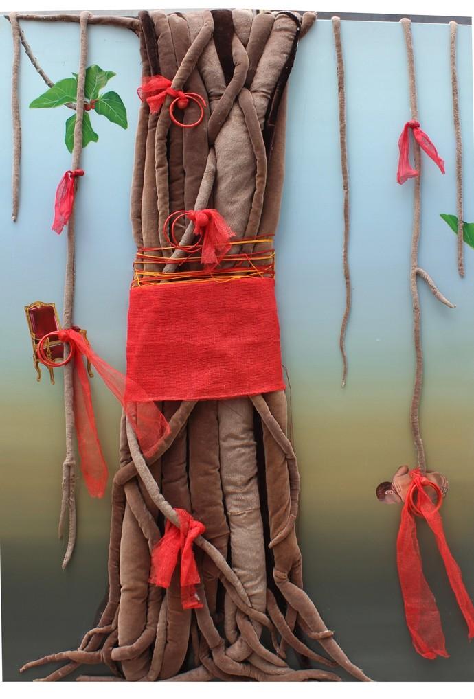 Kalapvriskha ByPranati Das
