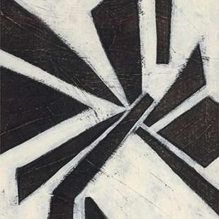 Symbiotic VI Digital Print by Vess, June Erica,Abstract