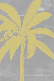 Chromatic Palms III Digital Print by Goldberger, Jennifer,Decorative