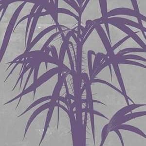 Chromatic Palms V Digital Print by Goldberger, Jennifer,Decorative