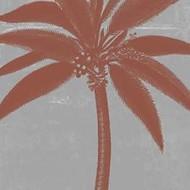 Chromatic Palms VII Digital Print by Goldberger, Jennifer,Decorative