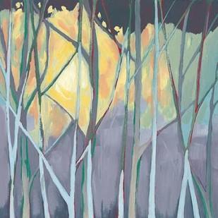 Tangled Twilight I Digital Print by Popp, Grace,Decorative