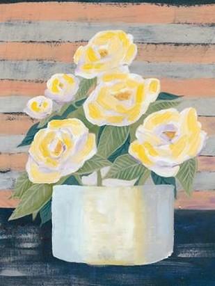 Wednesday Blooms II Digital Print by Popp, Grace,Impressionism