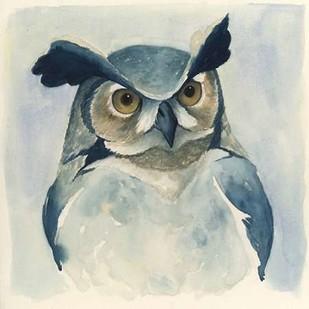 Midnight Aves I Digital Print by Popp, Grace,Impressionism