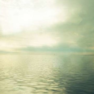 Calm Waters II Digital Print by Quintero, Sonja,Realism, Realism