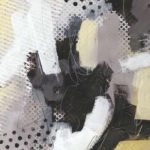 Tonal Gesture III Digital Print by Vess, June Erica,Abstract