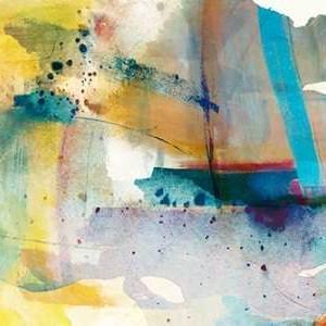 Deviation I Digital Print by Jasper, Sisa,Abstract