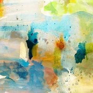Deviation II Digital Print by Jasper, Sisa,Abstract