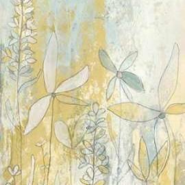 Meadow Fresco I Digital Print by Vess, June Erica,Decorative