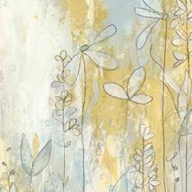 Meadow Fresco II Digital Print by Vess, June Erica,Decorative