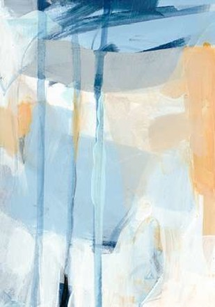 South Winds Digital Print by Long, Christina,Abstract