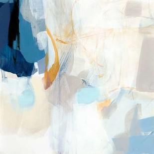 Lost at Sea Digital Print by Long, Christina,Abstract