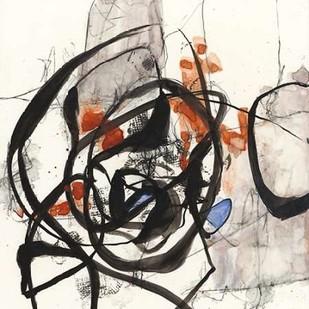 Circumnavigate I Digital Print by Goldberger, Jennifer,Abstract