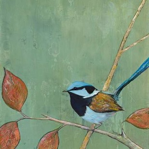 Resting Bird I Digital Print by Altug, Mehmet,Decorative