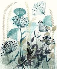 Allayed Floral I Digital Print by Popp, Grace,Decorative